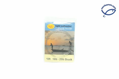 RIO LIDER LIGHT SALTWATER SHOCK 10 PIES