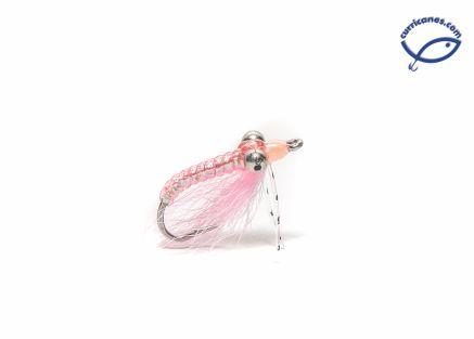 RAINYS CRAZY CHARLIE PINK #6 MOD. 802-06