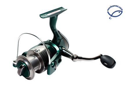 RAPALA CARRETE SPINNING AISEN 4000