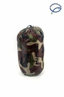 NTK SLEEPING BAG VIPER COLOR CAMO 230100WOOD