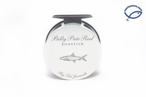 TIBOR CARRETE FLY BILLY PATE BONEFISH