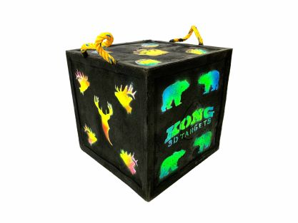 KONG BLANCO 3D CUBO 13 PULGADAS