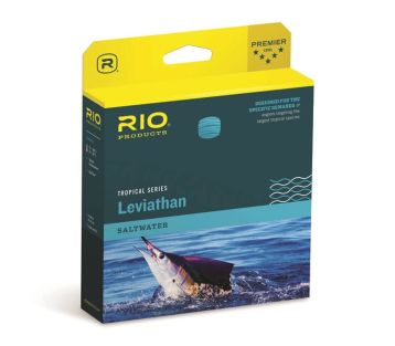 RIO FLY LINE LEVIATHAN 26FT FAST SINK TIP