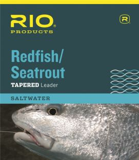 RIO LIDER REDFISH/SEATROUT 9 PIES