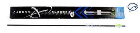 CARBON EXPRESS FLECHA MAXIMA BLUE 150 MOD. 50656 (6 PIEZAS)