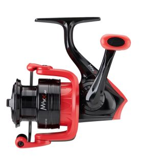 ABU GARCIA CARRETE SPINNING MAX X MAXXSP10