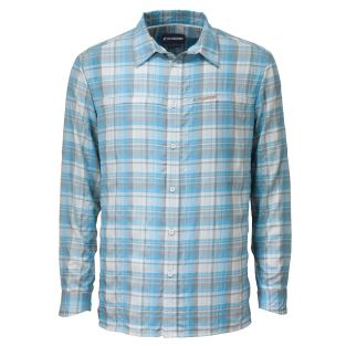 SAGE CAMISA GUIDE MANGA LARGA COLOR GLACIER