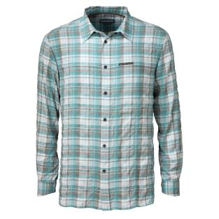 SAGE CAMISA GUIDE MANGA LARGA COLOR LAGOON