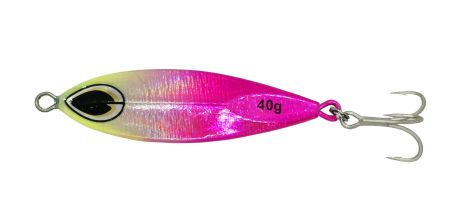 FISHER KING SLOW JIG 40 GRAMOS