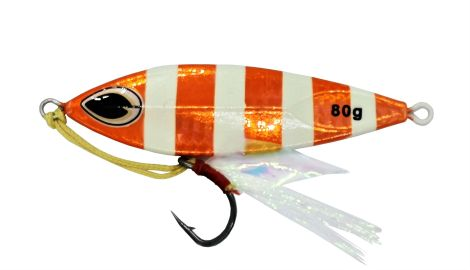 FISHER KING SLOW JIG 80 GRAMOS