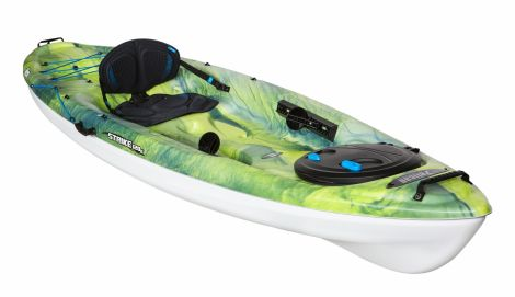 PELICAN KAYAK STRIKE 120X ELECTRIC 12 PIES