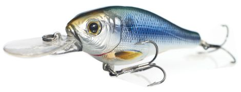 LIVE TARGET CURRICAN THREADFIN SHAD S65M