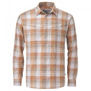 REDINGTON CAMISA WAYWARD MANGA LARGA COLOR SUNSET