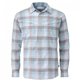 REDINGTON CAMISA WAYWARD MANGA LARGA COLOR TIDEPOOL