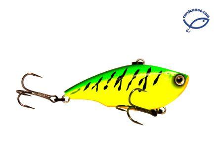 YOZURI CURRICAN RATTLIN VIBE R1160