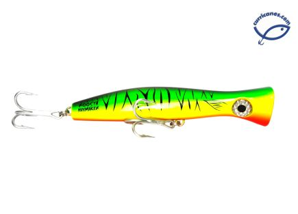 HALCO CURRICAN ROOSTA POPPER RP195