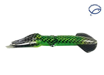 MOLDCRAFT SQUIRT NATION 9 PULGADAS 5809SN